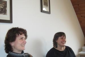 Setkání sester