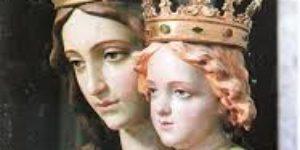 Maria, Pomocnice křesťanů