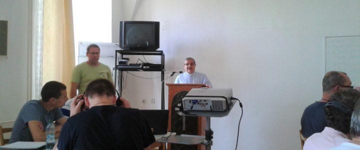 Historický seminář na Velehradě