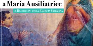 novéna k Panně Marii Pomocnici křesťanů