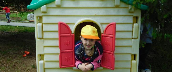 Volná místa v mateřské školce