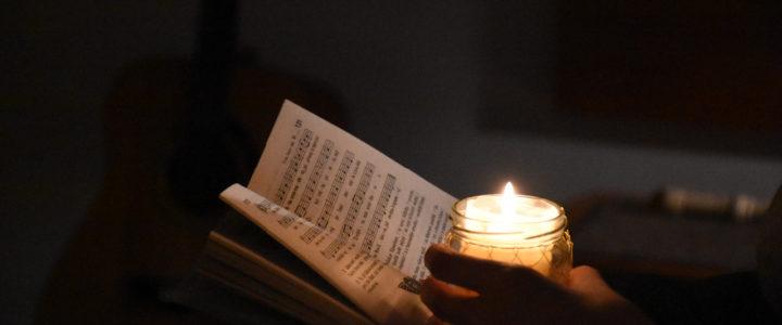 Advent v Salesiánském domově mladých v Hradci Králové