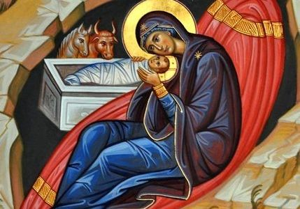 Vánoce požehnané Boží blízkostí