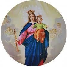 Novéna k Panně Marii Pomocnici