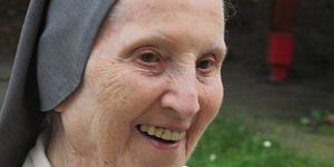 Zemřela sestra Věra Vorlová, FMA