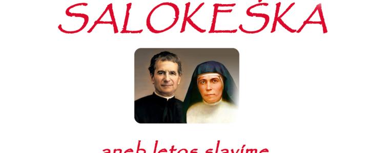 """Brněnská """"Salokeška"""""""