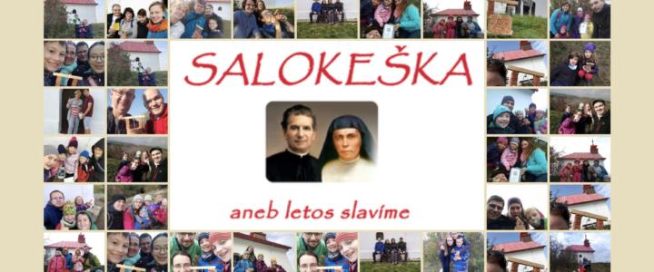 """""""Brněnská Salokeška"""" finišuje"""